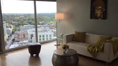 Kellogg MBA (Optima Condo Evanston) Signature Homes-Luxury 847-312-1014